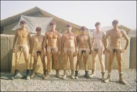 hot naked gay sex Pics military horz bring our naked soldiers male home