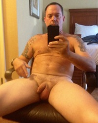 hot naked men penis