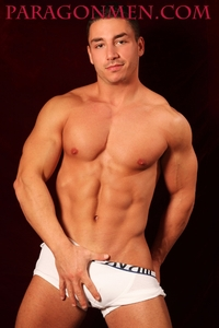 hot naked muscle men Pics gallery paragon men marc dylan all american boy naked muscle nude bodybuilder gay porn pics video photo body builder caleb work