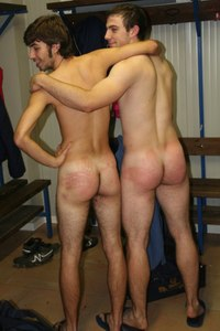 hot nude guys pics spank guys getting spanked