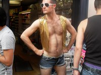 hot pics of gay men sdc fashions london pride