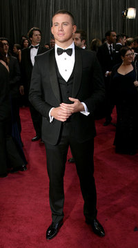 hot pics of men oscars red carpet men hot hottie alert anonymous