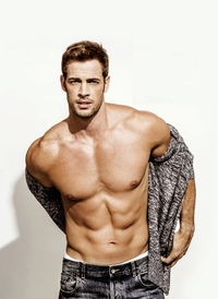 hot pics of men oct william levy