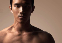hot pics of men hot men picture collection shaun liu xia asian face