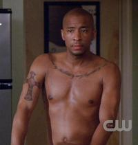 hot sexy black naked men antwon tanner shirtless black male celeb page