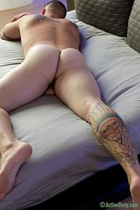 huge cock pics gay activeduty brian hung straight marine jerking his cock cum amateur gay porn