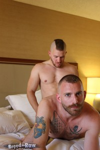 hung men cocks breed raw butch bloom james roscoe bareback fucking bbbh cock hairy hot amateur hole gets barebacked masculine hung