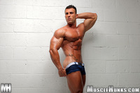 hung muscle hunks gallery musclehunks gianfranco volti gianluigi muscle hunks