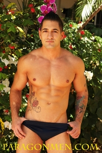 hunks naked media muscular naked men