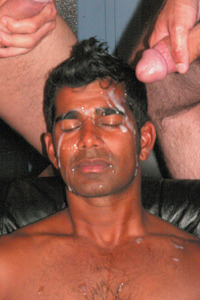 Indian gay porn large media frma xwo indian gay cream