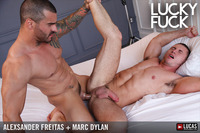 interracial gay pic interracial gay porn alexsander freitas fucks mark dylan lucas entertainment marc fuck