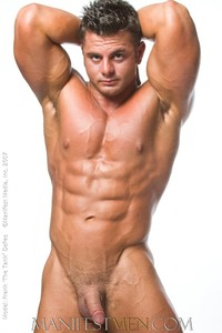 Italian muscle men manifest men frank defeo
