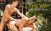 jack harrer gay porn nquaes all way jack harrer claude sorel