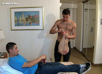 Latino men gay porn previews prev gay latin porn derek nico