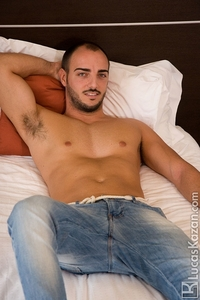 Latino men gay porn media latino naked men lucas
