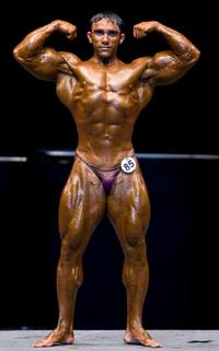 male bodybuilder penis mohammed ahli body builderposing penis line