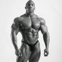 male bodybuilder penis zbeq bodybuilding comments akyj cedric mcmillan god mode aesthetics