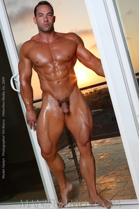 male naked bodybuilders media naked male bodybuilder