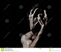 male nude sex male nude royalty free stock photos