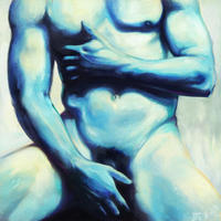 male pictures nude medium large male nude simon sturge featured