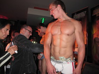 marcus mojo gay porn marcus mojo weho mojos booty makes money