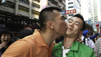 married men gay sex hkpride china could fix its oversupply men letting gays marry