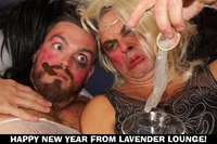 masculine gay men porn graphics lavenderlounge happy year hot condom