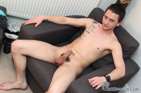 massive gay cock porn blake mason caleb kent amateur irish guy jerks his cock huge cum load gay porn twink strokes shoots massive