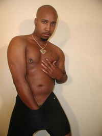 massive gay dick pics bald gay black sam enjoys grabbing his huge dick both hands