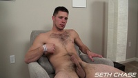 men hairy dicks seth chase walker michaels dinner served
