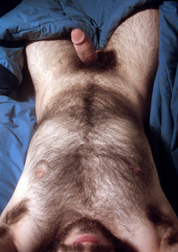 men hairy dicks