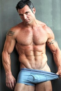 men hunk muscle smm pics mar hot hairy muscle daddy hunks part