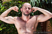 muscle bears gay porn timtales felix barca muscle bear uncut cock amateur gay porn spanish