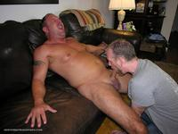 muscle daddy gay porn york stright men rocco straight muscle daddy gets his cock sucked amateur gay porn