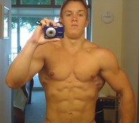 muscle guy gay porn hunk muscle boy muscles stud