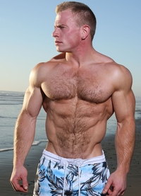 muscle hot hunks media hot muscled hunk