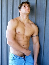 muscle hot hunks shirtless hunk jock hot twink muscle stud day