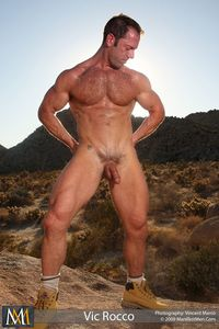muscle hunk big cock hairy hung muscle hunk vic rocco jacks off his cock manifest men mid group message
