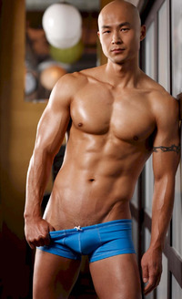 muscle hunks asian lover muscle hunks volume ryu musclehunks