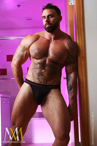 muscle men big dick naked men bodybuilder manifestmen muscle