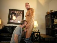 muscle men cocks york stright men rocco straight muscle daddy gets his cock sucked amateur gay porn guy