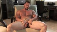 muscle men cocks hairy hard muscle hunk xavier jacks off his fat cock strokin manifest men pic author wallymax page