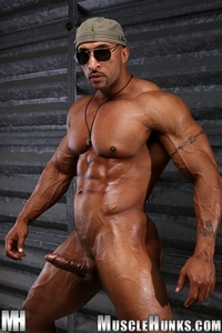 muscled hunks nude bodybuilder rico cane jerks fat muscle cock hunks photo category