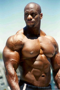 muscled hunks media black muscle hunks