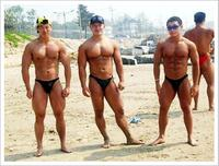 muscles hunks japanese muscle hunks male bodybuilders