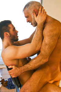 muscular gay men sex allen silver jessy ares head trip hardcore gay titan men fuckin sucking hairy muscular daddy dilf grey hair beard xxx trailer when grow want inside