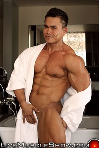 muscular men gay porn joseph blessed live muscle show gay porn naked bodybuilder nude bodybuilders fuck muscles men gallery video photo