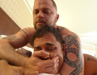 muscular men having gay sex pics hairy muscle men fucking gay military having