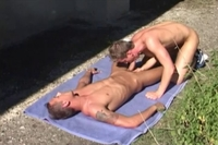 naked guys dicks gay hot naked guys suck dick fuck hard outdoors