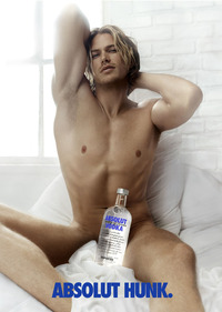naked hunks pictures absolut hunk entry